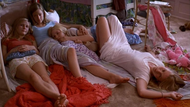 1×06 – The Virgin Suicides