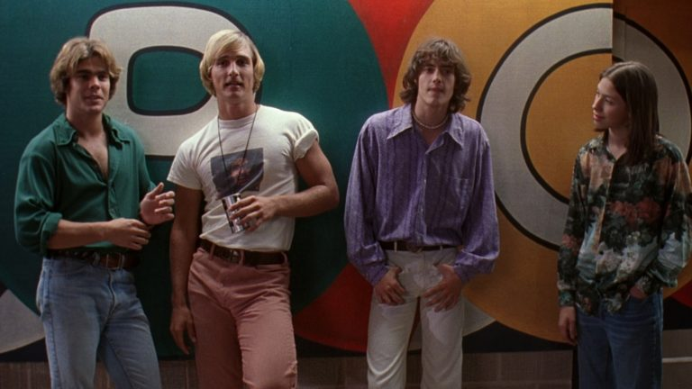 1×03 – Dazed and Confused