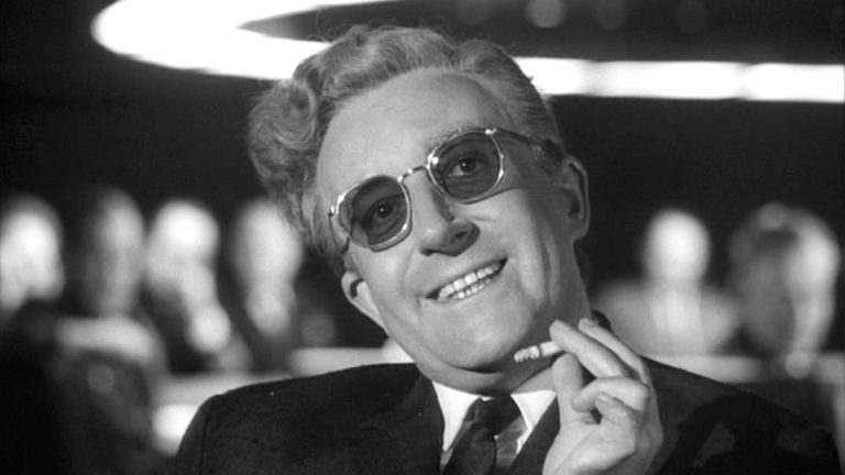 1×09 – Dr. Strangelove or: How I Learned to Stop Worrying and Love the Bomb