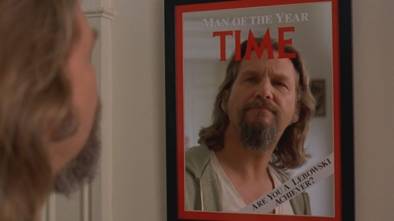 1×21 – The Big Lebowski – különkiadás