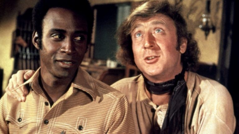 2×01 – Blazing Saddles