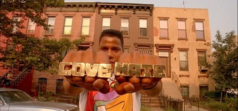 3×08 – Do the Right Thing