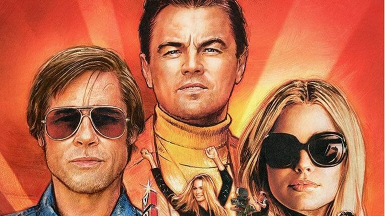 8×01 – Vakfolt vészrész – Once Upon a Time… in Hollywood