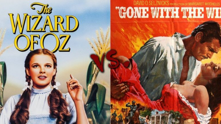 Vakfolt versus 3×06 – The Wizard of Oz vs. Gone with the Wind – vendégünk Lepp Tünde