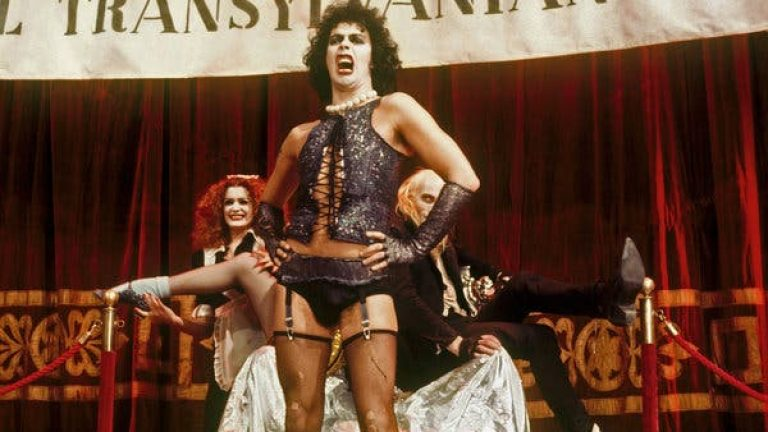8×15 – Rocky Horror Picture Show