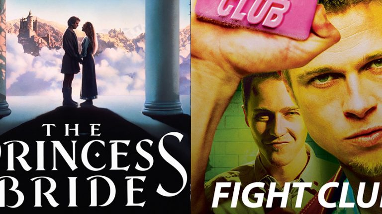 9×01 – Inverz vakfolt II. – The Princess Bride & Fight Club
