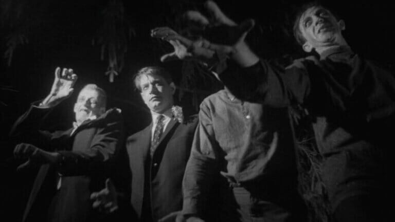 10×05 – Night of the Living Dead (1968)
