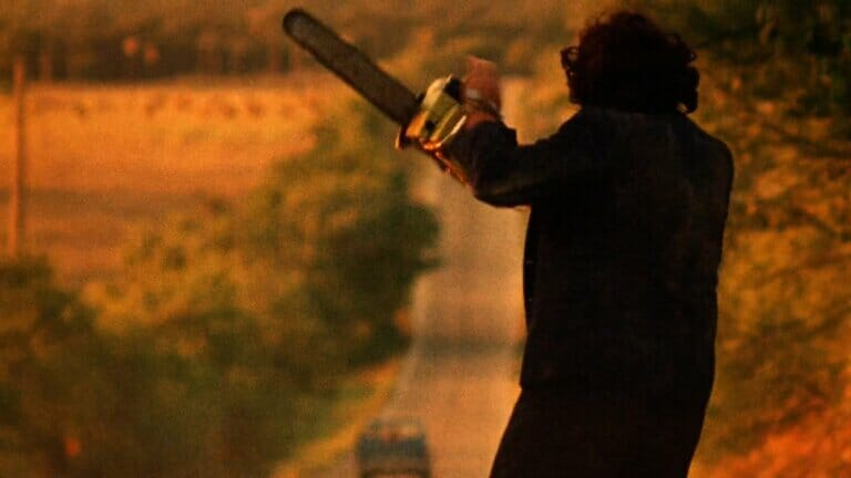 10×08 – The Texas Chain Saw Massacre – vendégünk Wostry Ferenc