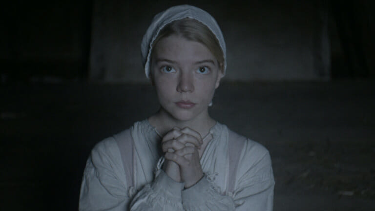 11×32 – The Witch